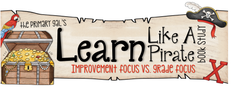 4. Improvement Focus vs. Grade Focus