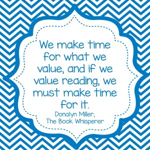 Make Time Quote