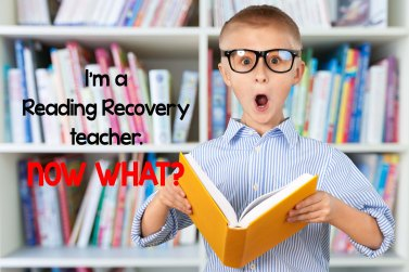 Reading Recovery Teacher