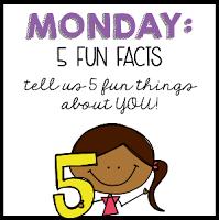 monday fun facts