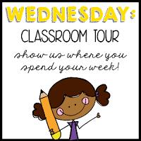 wednesday classroom