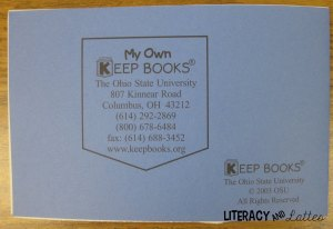 Keep Books