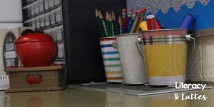 Pencil Jars