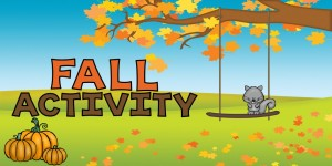 1 Fall Activity