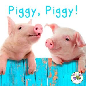 Piggie Header