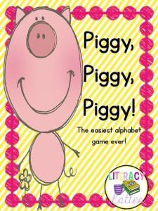 Piggie Piggie