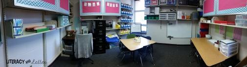 classroom panoramic