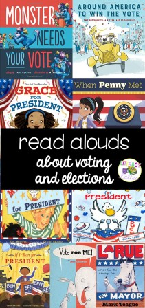 books-for-elections
