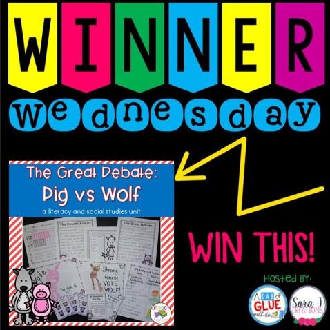 winner-wednesday