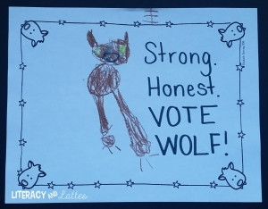 wolf-campaign-sign-black-and-white