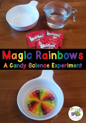 skittle-science-experiment