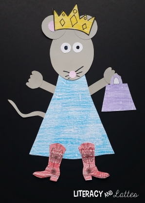 mouse-with-a-purse