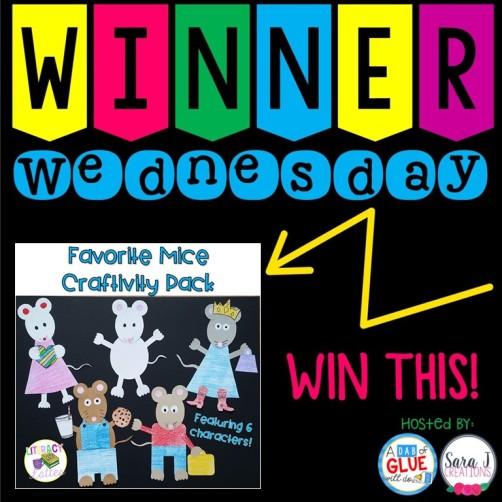 Winner Wednesday